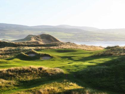 Scotland – 'Highlands & Islands'