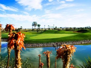 Morocco –  'Kingdom of Golf'