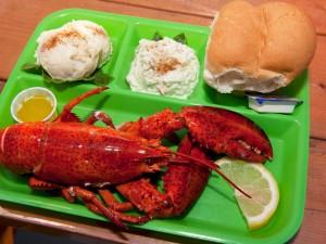 Around the World in 10 Dishes – 'Tastebud Travel'