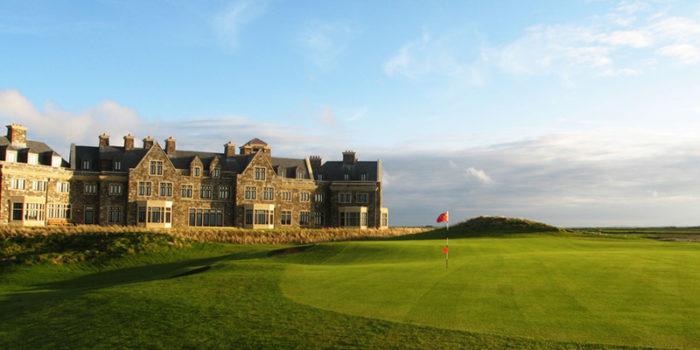 5-Star Euro Golf